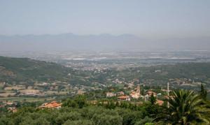 Comune di Albanella. Sito web istituzionale: nuovi servizi per cittadini e professionisti