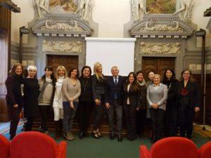 Imprenditoria femminile: programmi e iniziative del nuovo Comitato provinciale della Camera di Commercio di Salerno