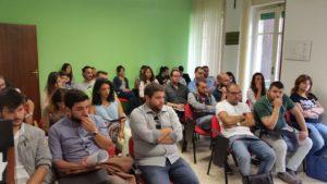 """Cisl Salerno promuove il convegno: """"Europrogettazione: Metodologie e prospettive"""""""