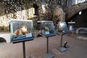 Segni, tra passato e presente: a Oliveto Citra la tavola rotonda che unisce tradizione, archeologia e moda