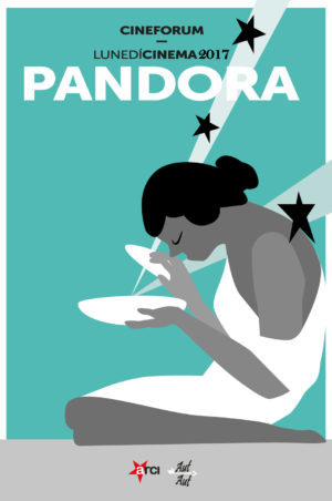 LUNEDÌCINEMA 2017: Arci Aut Aut e la nuova rassegna di cineforum dedicata a Pandora, dal 30 gennaio presso il Cinema Bertoni di Battipaglia