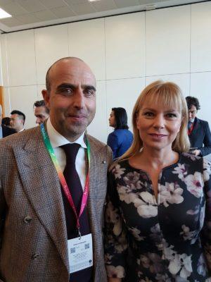 """La Borsa Mediterranea del Turismo Archeologico invitata a Madrid alla presentazione dell'""""Anno Internazionale del Turismo Sostenibile"""" indetto dalle Nazioni Unite per il 2017"""