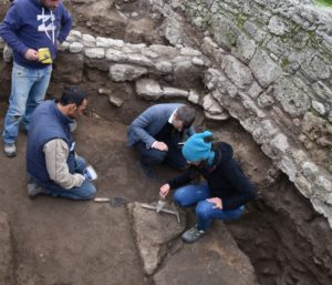 La Magna Grecia: Tradizione e Innovazione. Presentazione dei dati di scavo e tavola rotonda